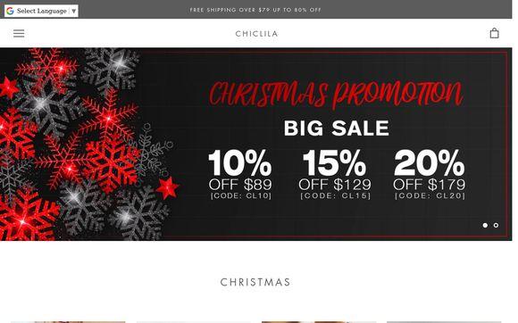 Chiclila.com
