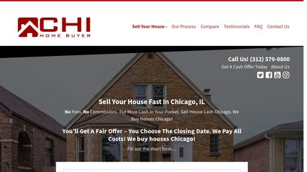 CHI Home Buyer