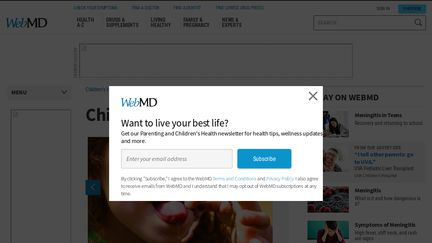 Children.webmd