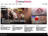 chinaSMACK