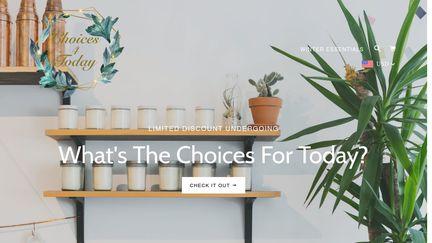 Choices4today.com