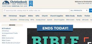 ChristianBook Reviews - 47 Reviews of Christianbook.com ... Christianbook.com