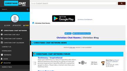 ChristiansChat.net