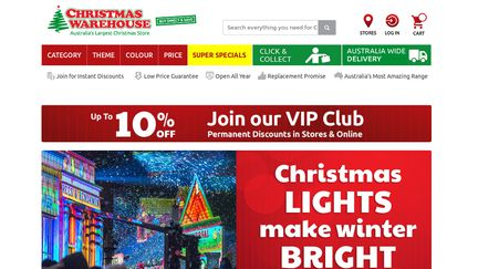 ChristmasWarehouse.com.au