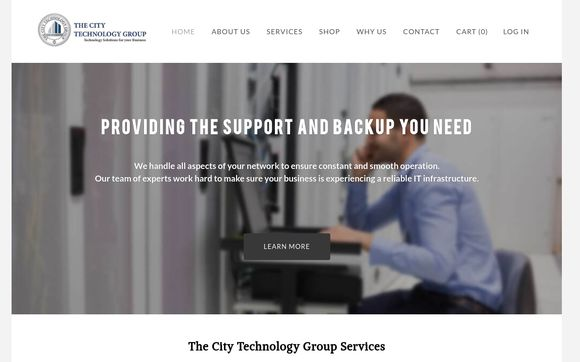 The City Technology Group