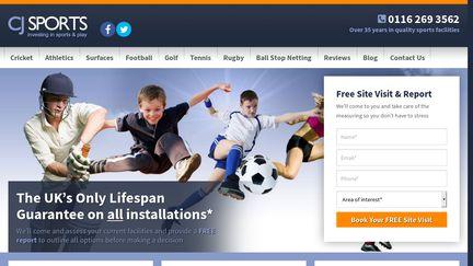 CJSports.co.uk
