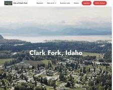 Clark Fork Idaho