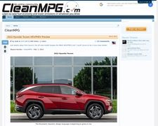 CleanMPG