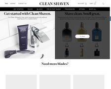CleanShaven.co.uk