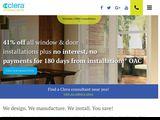 Clera Windows + Doors