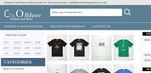 ClsOffShore.co.uk
