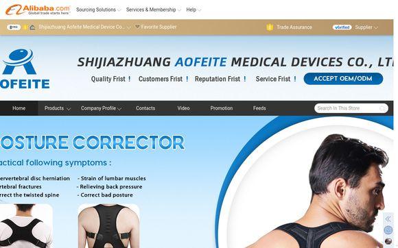 Shijiazhuang Aofeite Medical Device