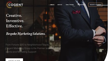 Cogent Marketing Group, LLC