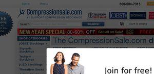 CompressionSale