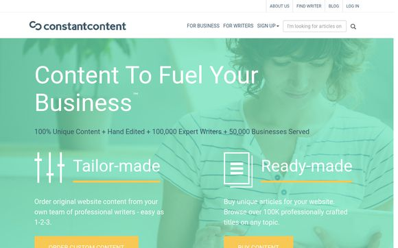 Constant-Content