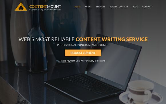 ContentMount