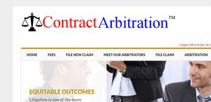 ContractArbitration