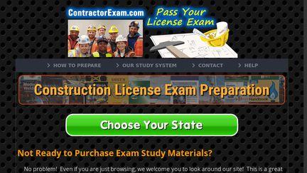 ContractorExam