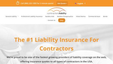 Contractorsliability