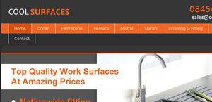 CoolSurfaces.co.uk