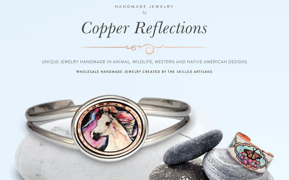 CopperReflections
