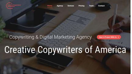 Creative Copywriters Of America, Inc