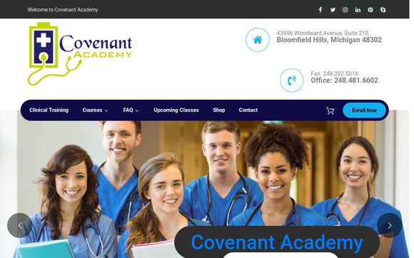 Covenant Academy