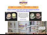 Coyote Clay & Color