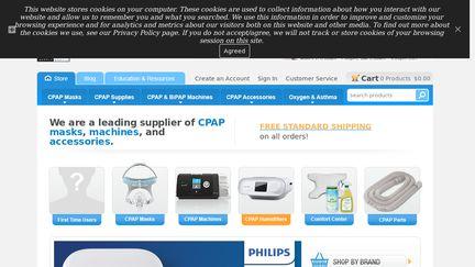 CPAPSupplyUSA