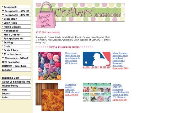 CraftersMarket.net