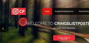 CraigslistPoster.net