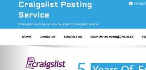 CraigslistPostingService