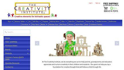 The Creativity Institute