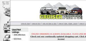 CruiserParts.net