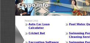 Crypo.info