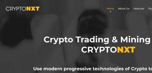 CryptoNXT