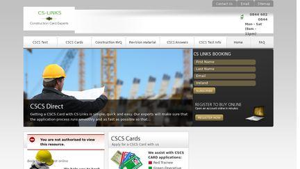 Cslinks.co.uk