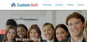 Custom Soft Reviews - 14 Reviews of Custom-soft.com  0c5305ce7b0b