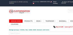 CustomizationDepot