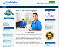 Customnursingpapers.com