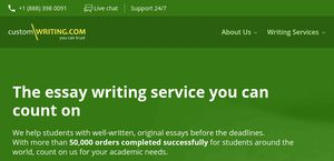 Best essays uk review