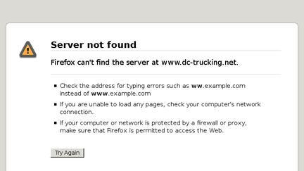 Dc-trucking.net