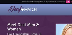 Deafmatch.co.uk