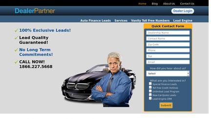 DealerPartner