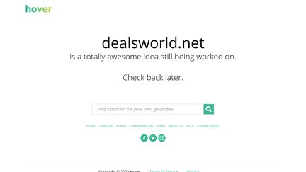 Dealsworld.net
