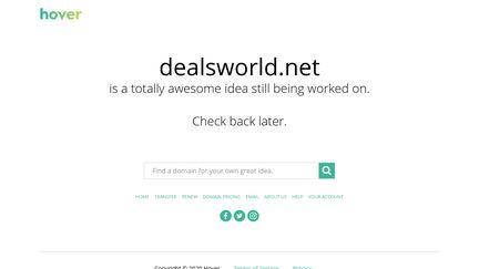 Dealsworld.net