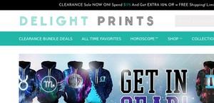 Delight Prints
