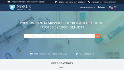 Discount Dental Supplies