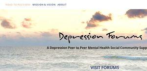 DepressionForums.org