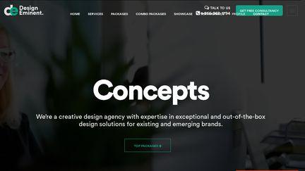 Design Eminent